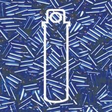 Bugle 2(6mm) Sapphire S/l -aprx 17gm/tb (19)