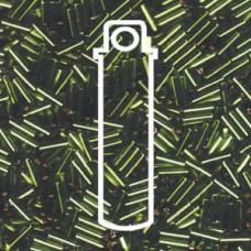 Bugle 2(6mm) Olive S/l -aprx 17gm/tb (26)