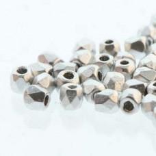 Fire Pol True 2mm Bronze Aluminum 600pc/bg