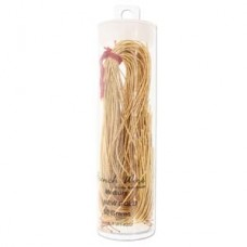 French Wire New Gold Clr Medium (.9mm)- 50gm