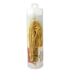 French Wire Gold Color Heavy (1.1)- 50gm