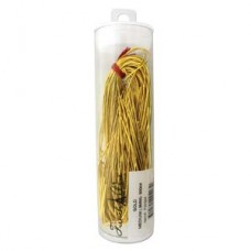 French Wire Gold Color Medium (.9mm)- 50gm