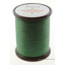 Hana Thread 330dtex = B Fern 100 Meter Spool