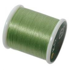 Ko Thread Apple Green 55 Yds 12/bx 330dtex = B