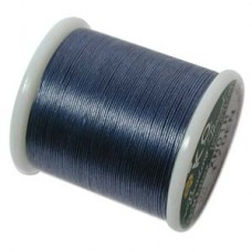 Ko Thread Denim Blue 55 Yds 12/bx 330dtex = B