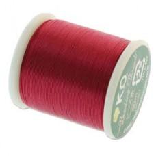 Ko Thread Scarlet Pink 55 Yds 12/bx 330dtex = B