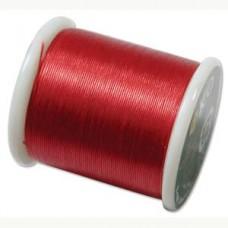 Ko Thread Rich Red 55 Yds 12/bx 330dtex = B