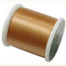 Ko Thread Gold 55 Yds 12/bx 330dtex = B