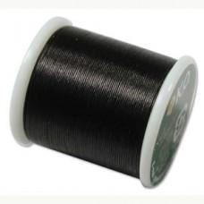 Ko Thread Black 55 Yds 12/bx 330dtex = B