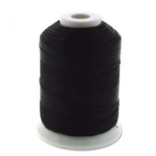 Ko Thread Black Size D 300 M (330 Yards) Spool