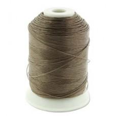 Ko Thread Brown Size D 300 M (330 Yards) Spool