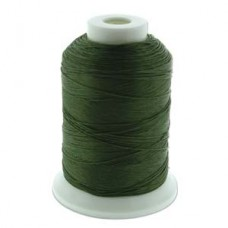 Ko Thread Olive Size D 300 M (330 Yards) Spool