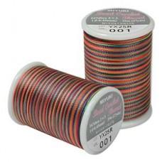 Miyuki Bead Crochet Size 8-rainbow-25m