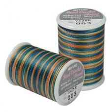 Miyuki Bead Crochet Size 8-prairie-25m