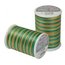 Miyuki Bead Crochet Size 8-earth Tone-25m