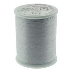 Nozue Sonoko 78dtex=0 Beading Thread Grey Spl