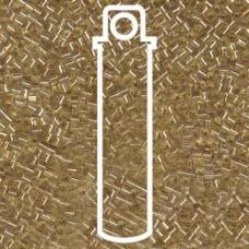 1.8mm Miyuki Cube S/l Gold-aprx 8.2gm (3)