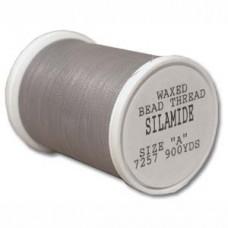 Silamide Thread A Gry 900yd Spl