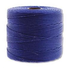Tex 135 Superlon Fine Capri Blue 118(yd Ea)- 4/tb