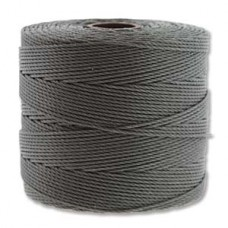 Tex 135 Superlon Fine Grey 118(yd Ea)- 4/tb