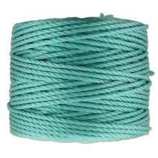 S-lon Macrame Tex 400 Aqua 56515-4/tb