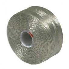 S-lon Bead Cord Tex 45 12/tb Ash