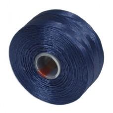 S-lon Bead Cord Tex 45 12/tb Capri Blue