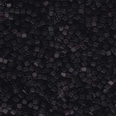 Miyuki Sharp Triangle 10/0 Matte Black 100 Gm (401F)