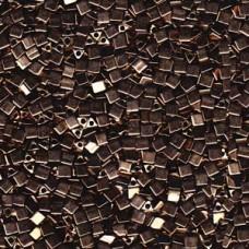 Miyuki Sharp Triangle 10/0 Met Dk Bronze 100 Gm (457)