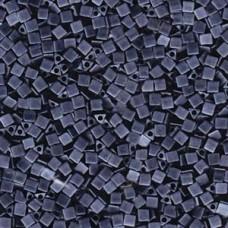 Miyuki Sharp Triangle 8/0 Matte Gunmetal 100 Gm (2001)