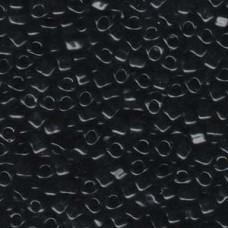 Miyuki 5/0 Triangle 250 Gram Black (401)