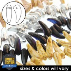 Tooth 6x16mm Value Pack 25bds/st 12st/bg