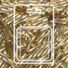 Tw Bgl 2x12mm Miyuki Appx 13gm/cd S/l Gold (3)