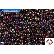 COTOBE Beads CZ 11/0 Sunset Etched (04001)