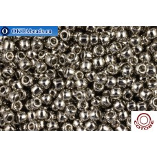 COTOBE Beads 11/0 Nickel Plated (1002)