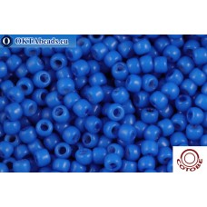 COTOBE Beads 11/0 PANTONE 19-4052 Classic Blue (2003)