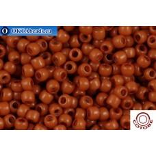 COTOBE Beads 11/0 PANTONE 18-1345 Cinnamon Stick (2011)