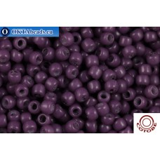 COTOBE Beads 11/0 PANTONE 18-3513 Grape Compote (2012)