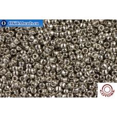 COTOBE Beads 15/0 Nickel Plated (1002)