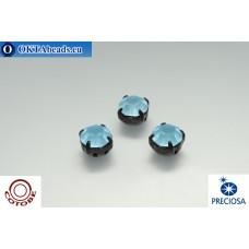 Шатоны COTOBE ss39 Aqua Bohemica Матовые Черные 36шт