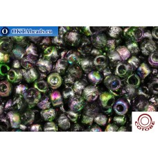 COTOBE Beads Ancent Green Firework 6/0, 100гр