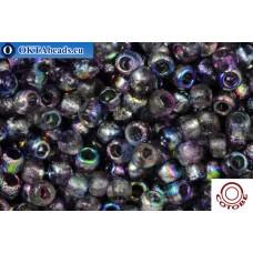 COTOBE Beads Ancent Blue Firework 6/0, 100гр