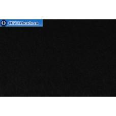 Моделируемый фетр Rayher черный ~1,5мм, 30х45см*5шт