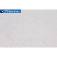 Моделируемый фетр Rayher белый ~1,5мм, 30х45см*5шт