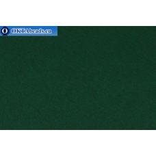 Моделируемый фетр Rayher зеленый ~1,5мм, 30х45см*5шт