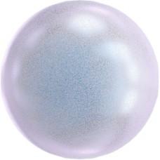 Swarovski жемчуг 5810 5мм Crystal Dreamy Blue Pearl (2026)