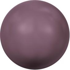 Swarovski жемчуг 5810 5мм Crystal Burgundy Pearl (301)