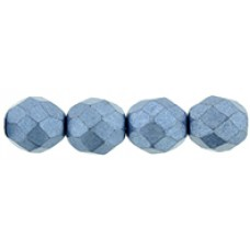 DG-5 Граненые Бусины 8мм Saturated Metallic Neutral Gray (04B06) - 300шт