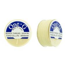 DG-13 One-G Нити Cream - 46м