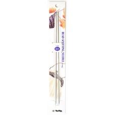 DG-11 Спицы для вязания с бисером Tulip длинные - 1уп/2шт